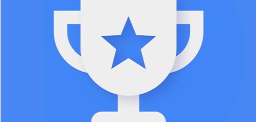 google belønninger